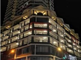 The Octagon Ipoh - home stay, apartment in Ipoh