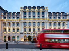 Sofitel London St James, hotel near Charing Cross, London