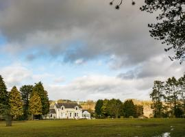 Brookhall Cottages, hotel in Lisburn