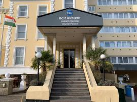 Best Western London Queens Crystal Palace, hotel in London
