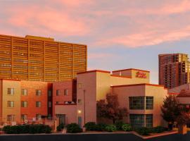 Hampton Inn & Suites Denver Tech Center, hotel near University of Denver, Centennial