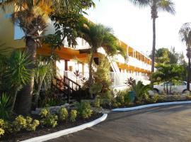 Budget Inn Punta Gorda, hotel in Punta Gorda