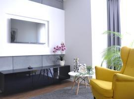 Apartament na Tęczowej, budget hotel in Wrocław