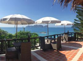 HIP Seaview Resort @ Phi Phi, resort in Phi Phi Islands