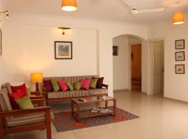 Jaipur Apartment Stays, apartment in Jaipur