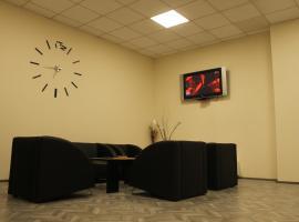 Hostel Hello, hostelli Belgradissa