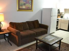 River Place Condos 409 1BD, 2Bath, vacation rental in Pigeon Forge