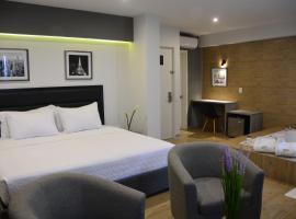 Awqa Concept Hotel, hotel in Trujillo