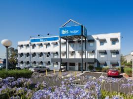 ibis Budget - Dandenong, hotel near Moorabbin Airport - MBW, Dandenong