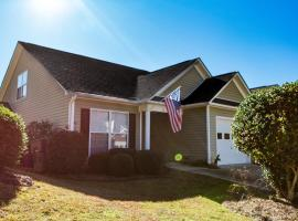The Lucky Charm, vacation rental in Columbia