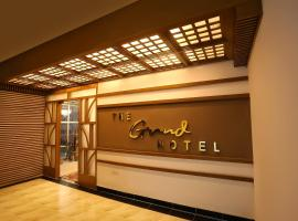 The Grand Hotel BD, hotel in Sylhet