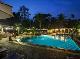 Bali Spirit Hotel and Spa, Ubud, hotel in Ubud