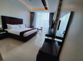Winrich Hotel, hotel near Mactan Cebu International Airport - CEB, Mactan