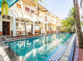 OYO 614 Phu Quy Resort, отель в городе Фукуок