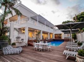 Sandals Guest House, hotel near Umhlanga Lighthouse, Durban