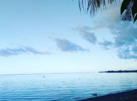 Lilacita Beach Lovina, hotel in Lovina