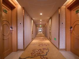 Vienna International Hotel (Shenzhen Fuyong Convention and Exhibition Center), hotel near Shenzhen Bao'an International Airport - SZX, Fenghuangwei