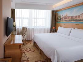 Vienna Hotel(Shenzhen Shajing Jingjinbaina Branch), hotel near Shenzhen Bao'an International Airport - SZX, Shenzhen