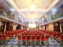 Vienna hotel guangzhou panyu zoo circus, hotel near Guangzhou South Train Station, Guangzhou