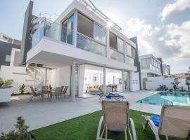 Blue Pearl Villas, villa in Protaras