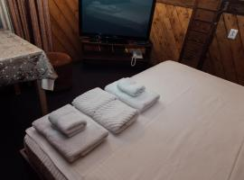 Nikolaevskiy Guest House, hotel with jacuzzis in Rostov on Don