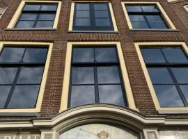 CTY Books, hotel in Leiden