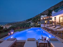 Creta Blue Boutique Hotel, hotel in Koutouloufari, Hersonissos