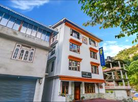 FabHotel Temi Residency, hotel in Gangtok