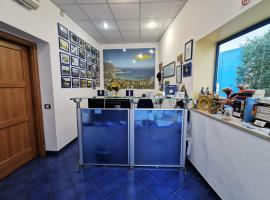 Al Baglio, hotel a Mondello