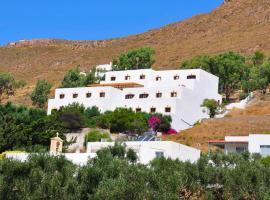 Golden Sun, hotel in Grikos