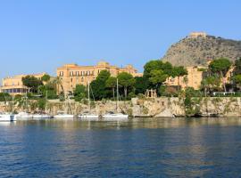 Rocco Forte Villa Igiea, hotel in Palermo