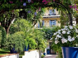 Hôtel de Provence, hotel near Old Course Golf Club, Cannes