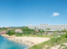 RVHotels Hotel Ametlla Mar, hotel en L'Ametlla de Mar