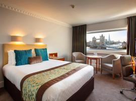 The Tower A Guoman Hotel, hotel romantico a Londra
