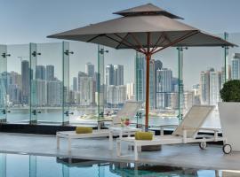 The Act Hotel Sharjah, hotel near Sharjah Mega Mall, Sharjah