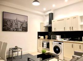 BELMONT Apartments, hotel in Liverpool