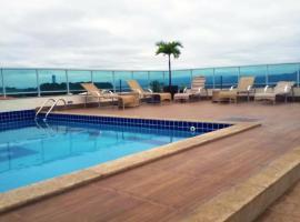Mirante Flat, hotel in Ouro Branco