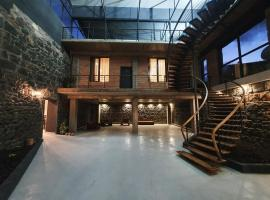 Taba Hall Boutique Hotel, hotel in Akhaltsikhe