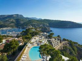 Jumeirah Port Soller Hotel & Spa, hotel in Port de Soller