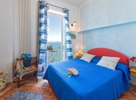 Villa Lieta, hotel in zona Castello Aragonese, Ischia