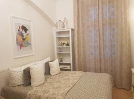 Apartments With The Lions, hotel near PVA Expo Praha, Prague
