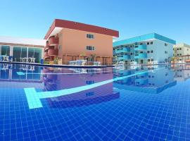Arraial do Cabo - Golden Lake Residence, hotel with pools in Arraial do Cabo