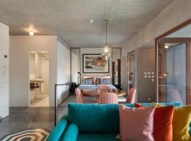 S.Bento Residences, apartment in Porto