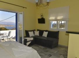 Anna's Place Rooms, ξενοδοχείο κοντά σε Μονή Αγίου Ιωάννη, Ηρακλειά