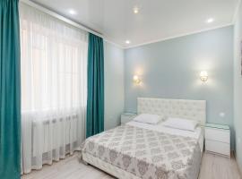 Home-otel, отель в Краснодаре