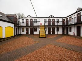 Longforgan Coaching Inn, hotel in Dundee
