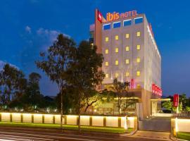 Ibis Nashik, hotel in Nashik