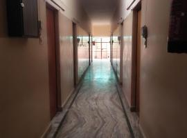Hotel Sanvi Inn, guest house in Lucknow