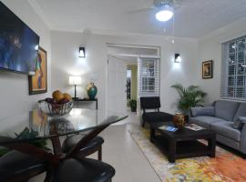 Choose To Be Happy at Gardens of Blissett - One and Two Bedroom Apartments, villa in Kingston