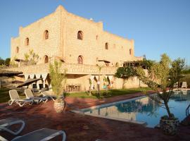 Dar Essaada, hotel near Essaouira Mogador Airport - ESU,